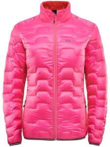 Elevenate Women's Motion Down Jacket, Fushcia Pink, XS