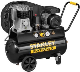 STANLEY Kompressor FATMAX 50 l 3000 W 480 l/min