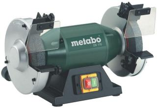 Benksliper Metabo DS 175