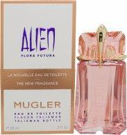 Best pris på Thierry Mugler Alien Mirage edt 60ml Parfymer