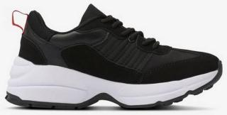 Ellos Sneakers Women Black