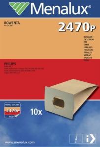 MENALUX STØVSUGERPOSER 2470 P A10