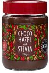 Good Choko Hasselnøddecreme Stevia - 350 G