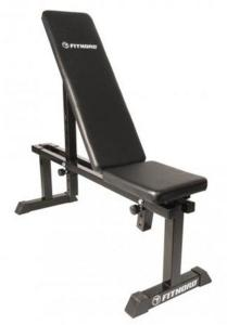 FitNord Adjustable bench
