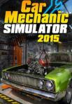 Car Mechanic Simulator 2015 Gold Edition Steam Key GLOBAL