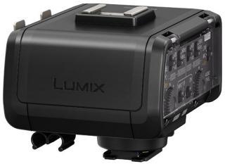 Panasonic Mikrofonadapter DMW XLR1E til GH5