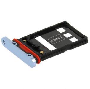 Huawei P30 Pro SIM & NM Nano Minnekortspor 51661MFE - Aurora Blå