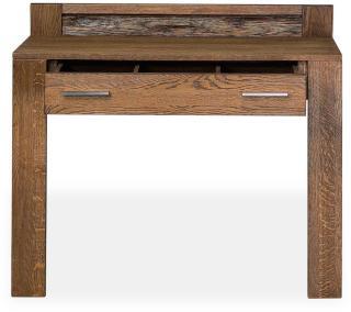 Vesela Skrivebord 105 cm - Eik