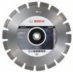 Bosch 2 608 603 639, Diamant-kappeskive med segmentert kant, Asfalt, 2 cm, 30 cm, 3,2 mm, 1,2 cm