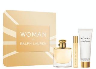 Ralph Lauren Woman Gavesett