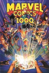 Marvel Comics #1000 MARVEL COMICS