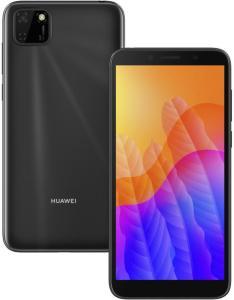 HUAWEI Y5P MIDNIGHT BLACK 32 GB