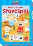 Egmont FMTD Mitt Første Stavespill - Norsk Utgave Egmont Kids Media