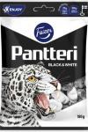 Fazer Pantteri Black & White 180g Fazer Konfektyr