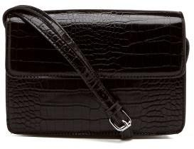 Pieces Julie Cross Body Black One size