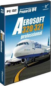 Aerofly A320/321 Professional   235A8U