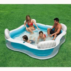 INTEX Watermelon Pool 58448