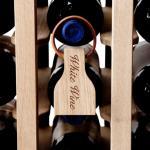 Moldow Wineracks Moldow - SIGN WHITE WINE Eik (normalt på lager)