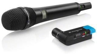 Sennheiser AVX 835 Set Brukervennlig trådløst mikrofonsystem