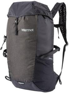 Marmot Kompressor, Black/Slate Grey, OneSize
