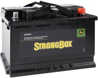 John Deere Batteri 12V 70Ah