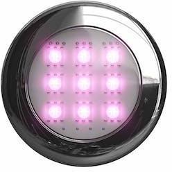 LED-belysning Nordhem med Lysterapi RGB