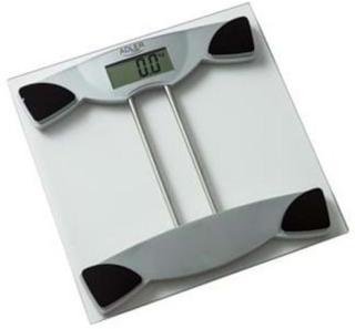 Adler Kjøkkenvekt Body Scales ad 8124