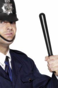 Politi batong