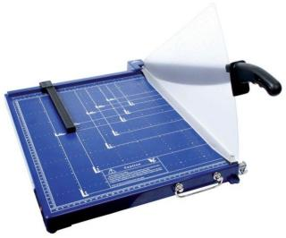 Papirkutter A3