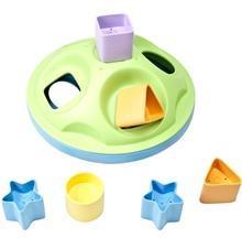 Green Toys Green Toys Formsorterer