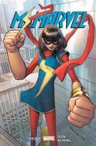 Ms. Marvel Vol. 5 MARVEL COMICS