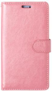 Deksel for Huawei P8 lys rosa