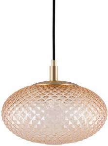 Jackson Pendel Amber - Globen Lighting