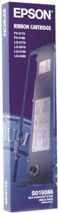 EPSON RIBBON BLACK LQ-2070 80 2170 80 FX-2170 80 NS (C13S015086)