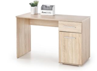 Copara Skrivebord 120 cm - Eik