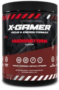 X-GAMER - X-Tubz Hydrastorm Servings 60 (600g)   AH24JR