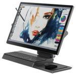 Lenovo Yoga A940-27ICB - alt-i-ett - Core i7 9700 3 GHz - 16 GB - 1.512 TB - LED 27