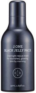 J.ONE Black Jelly Pack (50ml)