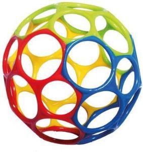 Oball ™ regnbue, 10 cm