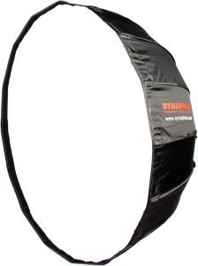 Parabolsk Softboks - Direkte - Hurtig - Kompakt - 65 cm