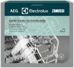 ELECTROLUX SUPER CLEAN AVFETTINGSMIDDEL FOR OPPVASKMASKINER, 2 STK