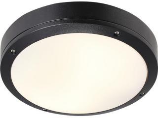 Namron Utah vegg/taklampe E27 sort 3234670 Taklampe / Vegglampe