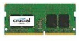 Crucial DDR4-2666 SO SC - 16GB CT16G4SFD8266