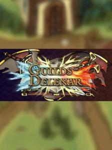 Guilds Of Delenar Steam Key GLOBAL PC