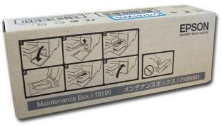 Epson Maintenance Kit T6190 Rensesett (35.000 sider) C13T619000