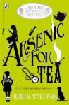 Arsenic For Tea PENGUIN BOOKS LTD