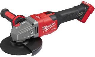 Milwaukee M18 FHSAG125XB-0X Vinkelsliper uten batterier og lader