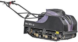 0 Snowdog Standard B13MER m/revers