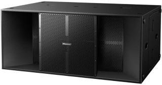 Pioneer Professional Audio XY-218HS Dobbel 18