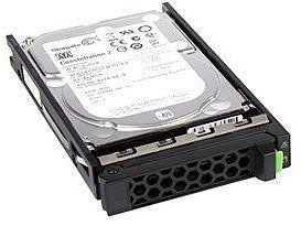 FUJITSU enterprise - Solid State Drive - 1.6 TB - hot-swap - 2.5
